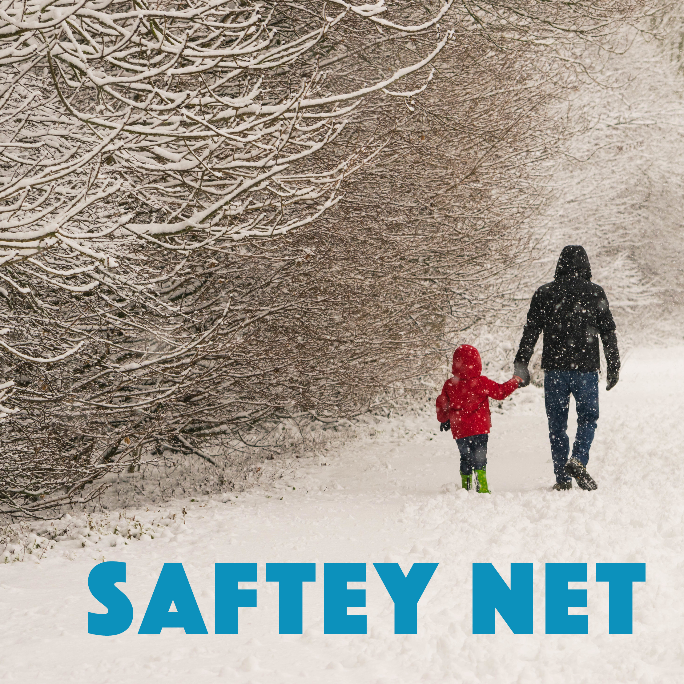 SAFETY NET HEADER